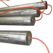 Titanium tube anode Manufacturer