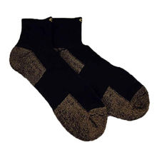 Wholesale TV hot product copper ankle sports socks, TV hot product copper ankle sports socks Wholesalers