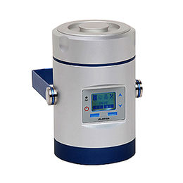 China Economic Air Sampler with Built-in High-capacity Lithium Battery that Lasts Up to 6 Hours Sampling
