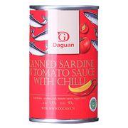 Canned Sardine Manufacturer