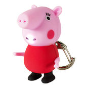 BS-318 Christmas Promotion Gift Pink Pig from China (mainland)