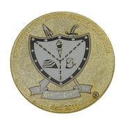 Car Badge Manufacturer