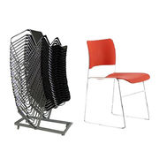 Plastic chair from China (mainland)