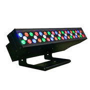 PL-52 45pcs RGBWA Mixing Color Wall Wash LED Bar L from China (mainland)