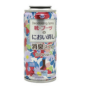 Empty aerosol can from China (mainland)