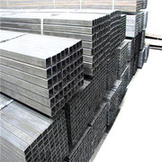Galvanized Square Pipes from China (mainland)