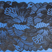 Stretch lace trims from China (mainland)