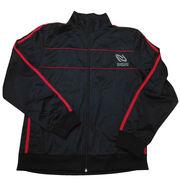 Unisex jackets from China (mainland)