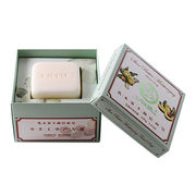 Shea Butter Cleansing Bar from China (mainland)