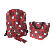 Backpack and Cooler Bag Set from China (mainland)