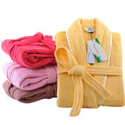 Adult Bathrobe from China (mainland)