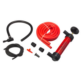Siphon Pump Kit from Taiwan