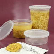 Disposable microwavable food container Manufacturer
