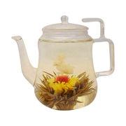 Blooming tea from China (mainland)
