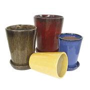 Ceramic pots from China (mainland)