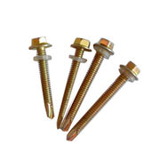 Self-drilling screw from China (mainland)
