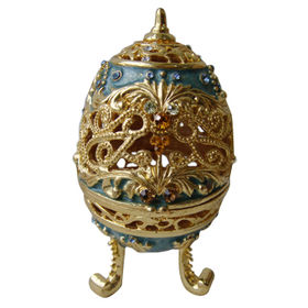Trinket Box from China (mainland)