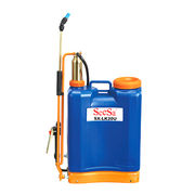 20L Knapsack Sprayer with Telescopic Lance and Regulated Nozzles, OEM Orders are Welcome