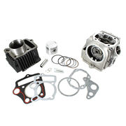 Motorcycles engine parts from China (mainland)