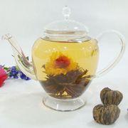 Flower tea Manufacturer