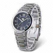 Metal Wristwatch from China (mainland)