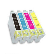 Color Ink Cartridges from China (mainland)