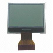 COG Graphics LCD Module, 128 x 64 with NT7534H Driver from Xiamen Ocular Optics Co. Ltd