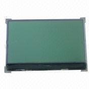 128 x 64 Dots COG Controller ST7565R from Xiamen Ocular Optics Co. Ltd