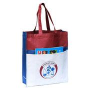 600D Promotion Bag Manufacturer