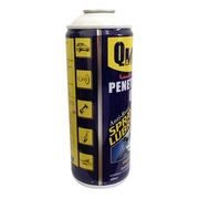 Neck-in aerosol can from China (mainland)