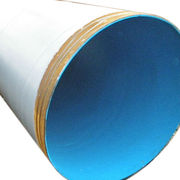 FBE coating steel pipe from China (mainland)