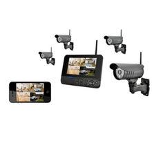 Wireless Cameras Shenzhen Gospell Smarthome Electronic Co. Ltd