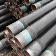 API DN 125 Anti-corrosion Insulation Steel Pipe Manufacturer