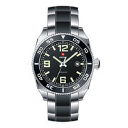 Seiko NH35 automatic watches, super luminous dial & hands