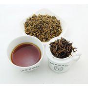 Black Tea & Golden Snail Black Tea Manufacturer