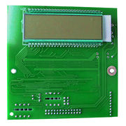 LCD screens from China (mainland)