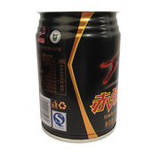 Beverage can from China (mainland)