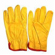 Wholesale Cow Grain Working Gloves, Cow Grain Working Gloves Wholesalers