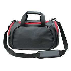 Black Sports Bag from China (mainland)