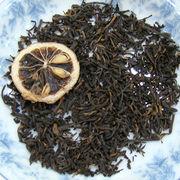 Lemon Black Tea Manufacturer