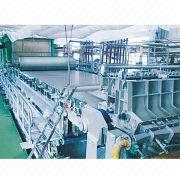 Paper Making Machine from China (mainland)