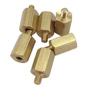 Brass standoffs Manufacturer
