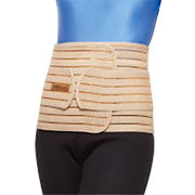 Velcro Free Breathable Abdominal Binder from Taiwan