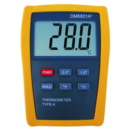 China Thermometer, strong anti-magnetic and anti-jamming performance