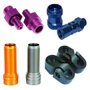 Anodizing Manufacturer