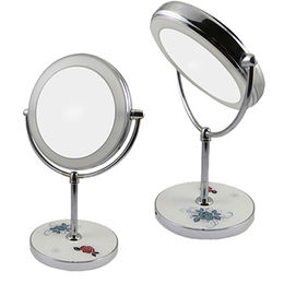 UBS Charging Double-sided makeup mirror from China (mainland)