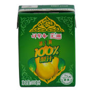 Pear Juice from China (mainland)