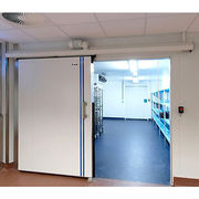 Cold room panel sliding door from China (mainland)