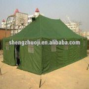 Military Surplus Canvas Tent Manufacturer & China Military Surplus Canvas Tent suppliers Military Surplus ...