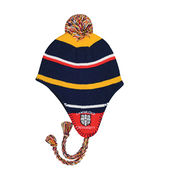 Wholesale earflap woven winter hat from China (mainland)